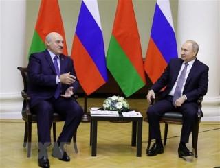 Nga và Belarus nhất trí duy trì hợp tác quốc phòng
