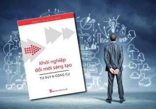 Tập huấn khởi nghiệp đổi mới sáng tạo