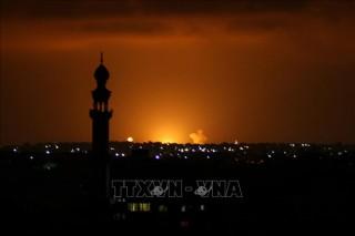 Thủ tướng Israel chỉ trích các vụ tấn công mới từ Dải Gaza