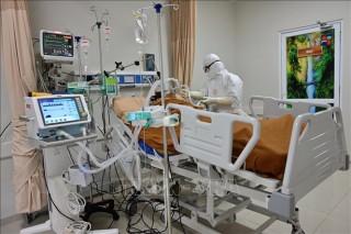 Indonesia và Philippines ghi nhận trên 3.500 ca nhiễm mới ở mỗi nước