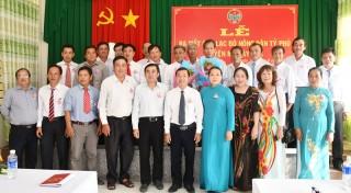 """Ra mắt Câu lạc bộ """"Nông dân tỷ phú"""" huyện Mỏ Cày Bắc"""
