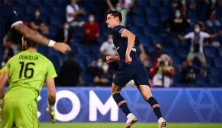 PSG thắng trận đầu tiên tại Ligue 1 2020/21 đầy kịch tính