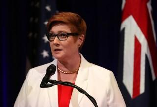 Ngoại trưởng Australia sẽ tới Nhật tham dự cuộc họp của Bộ Tứ kim cương