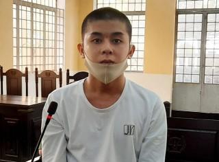 Tàng trữ ma túy bị phạt 1 năm 6 tháng tù