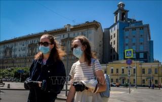 Số ca mắc COVID-19 tại châu Âu vượt 5 triệu người