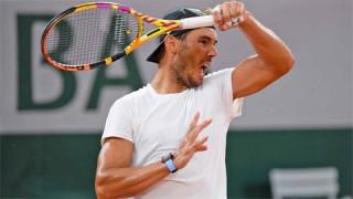 Nadal chung nhánh với Thiem ở Roland Garros 2020