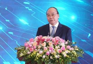 Thủ tướng Nguyễn Xuân Phúc: Tương lai gần, nhiều bệnh nhân sẽ không cần ra nước ngoài khám chữa bệnh