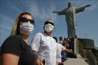 Thế giới vượt 33 triệu ca bệnh; gần 1 triệu ca tử vong