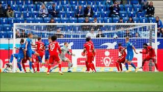 Thua sốc Hoffenheim, Bayern đứt mạch thắng liên tiếp ấn tượng
