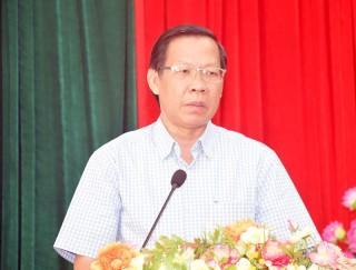 Khai mạc Hội nghị Tỉnh ủy lần thứ 22 Ban Chấp hành Đảng bộ tỉnh khóa X