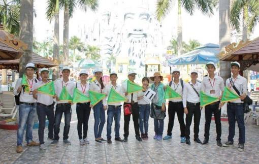 Công ty TNHH MTV Dịch vụ bảo vệ - vệ sĩ Phi Ưng: Hướng tới mục tiêu phục vụ tốt nhất cho khách hàng