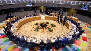 Thượng đỉnh EU phải xử lý hàng loạt hồ sơ nóng
