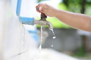 Sớm đưa Nhà máy nước sạch huyện Bình Ðại vào hoạt động