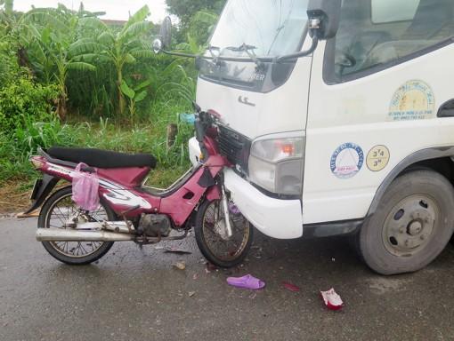 Tai nạn giao thông đường bộ làm 2 người chết