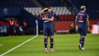 Neymar và Mbappe tỏa sáng