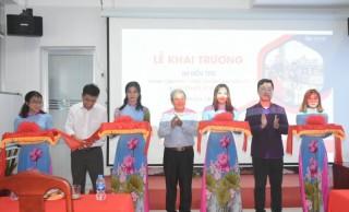 Khai trương IM Bến Tre Trung tâm phát triển thương mại điện tử và chuyển đổi số