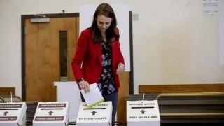 Cử tri New Zealand bắt đầu bỏ phiếu sớm