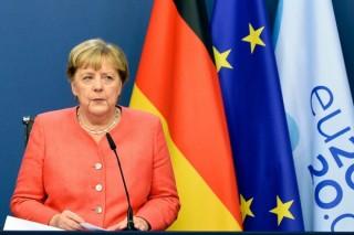 Thủ tướng Đức cảnh báo hạn chế khả năng tiếp cận thị trường Châu Âu của Trung Quốc