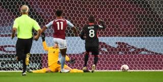 Aston Villa 7-2 Liverpool: Địa chấn thế giới