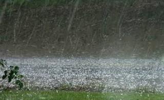 Cảnh báo mưa kéo dài do ảnh hưởng vùng áp thấp