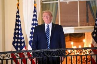 Tổng thống Trump có thể vận động tranh cử ở bang chiến địa Florida