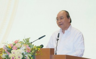 """Thủ tướng Nguyễn Xuân Phúc gặp mặt các điển hình """"Dân vận khéo"""" toàn quốc"""