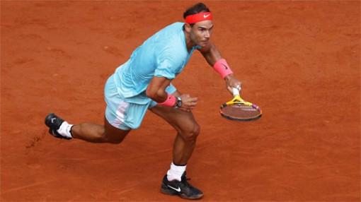 Nadal tái đấu Djokovic ở chung kết Roland Garros 2020