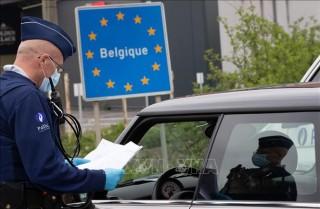 EU nhất trí nguyên tắc chung về việc hạn chế đi lại