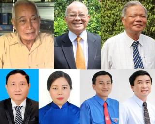 Niềm tin hướng về Đại hội XI Đảng bộ tỉnh