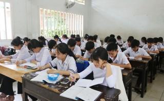 Ðiểm sáng phân luồng học sinh sau tốt nghiệp THCS