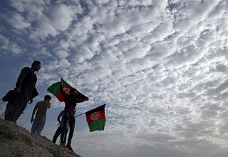 9 người thiệt mạng trong vụ va chạm máy bay quân sự ở Afghanistan