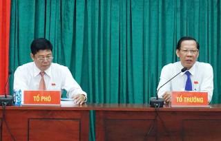 Thảo luận các giải pháp đưa Bến Tre phát triển trong nhiệm kỳ 2020 - 2025