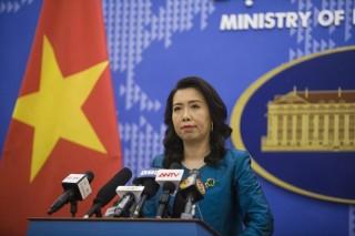 Việt Nam hoan nghênh Thủ tướng Nhật Bản chọn Việt Nam là nước công du đầu tiên