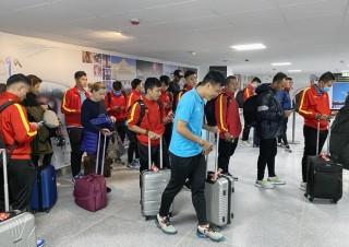 Vòng chung kết futsal châu Á sẽ diễn ra năm 2021