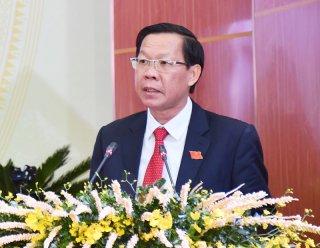 Phấn đấu hoàn thành thắng lợi Nghị quyết Đại hội đại biểu Đảng bộ tỉnh Bến Tre lần thứ XI, nhiệm kỳ 2020 - 2025.