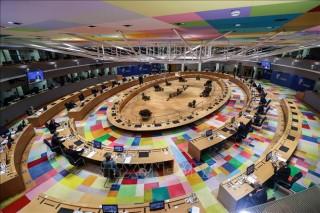 EU kêu gọi phối hợp tổng thể chống đại dịch COVID-19