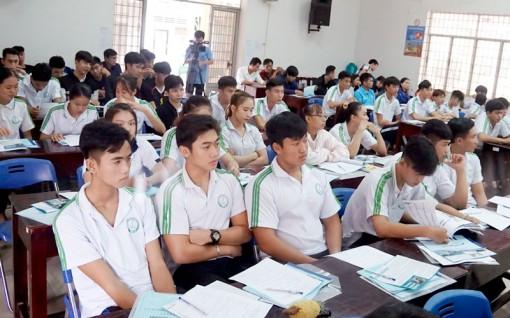 Tập huấn phòng, chống tác hại thuốc lá và Doping trong hoạt động thể thao