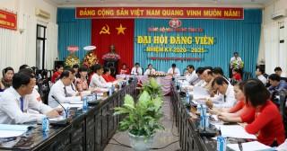 Những chặng đường phát triển của Văn phòng Tỉnh ủy