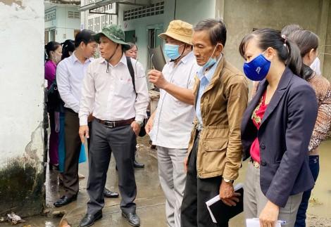 HĐND tỉnh giám sát lại công trình, dự án về môi trường trên địa bàn TP. Bến Tre và huyện Châu Thành