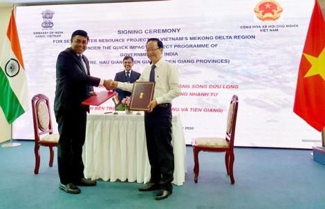 Phát triển hệ thống hạ tầng, logistics đồng bộ, đáp ứng nhiệm vụ phát triển kinh tế - xã hội của tỉnh