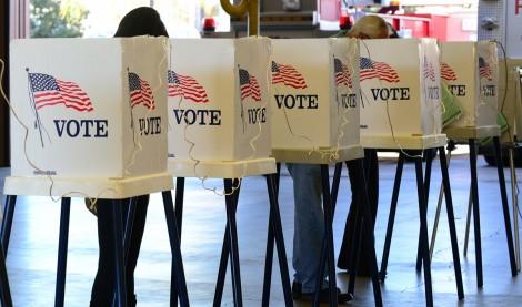 Hơn 40 triệu cử tri ở Mỹ đã bỏ phiếu sớm