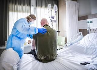 Nhiều nước có số ca mắc cao kỷ lục; Tây Ban Nha vượt 1 triệu ca bệnh
