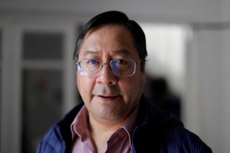 Bầu cử Bolivia: Ứng viên đảng MAS giành chiến thắng