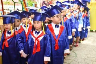 Khuyến khích công tác xã hội hóa giáo dục mầm non