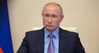 Tổng thống Putin lên tiếng về cáo buộc ông Biden nhận tiền của Nga