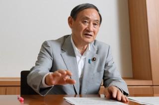 Tân Thủ tướng Nhật Bản có kế hoạch hoàn tất các cuộc đàm phán về quần đảo Kuril