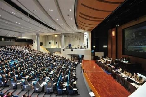 Quốc hội Thái Lan mở phiên họp đặc biệt về xung đột trong nước