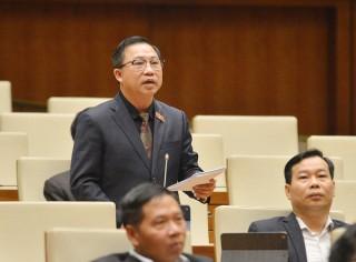 Kỳ họp Quốc hội thảo luận trực tuyến