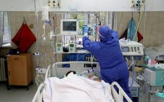 Cộng hòa Séc dẫn đầu châu Âu về tỷ lệ lây nhiễm và tử vong do Covid-19