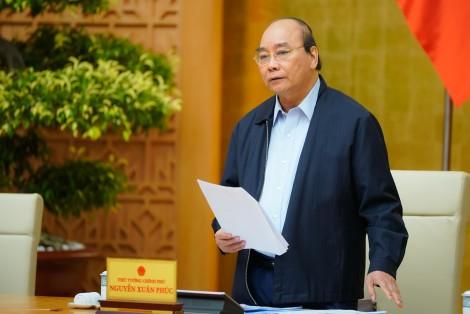 Thủ tướng yêu cầu chỉ rõ cơ quan nào gây khó khăn, chậm trễ giải ngân